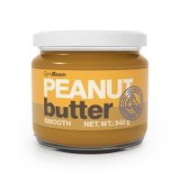 100% Arašidové maslo 340g - GymBeam