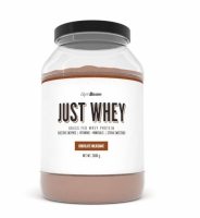 Proteín Just Whey 2000g - GymBeam