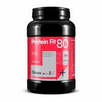 ProteinFit 80 - 2000g - Kompava