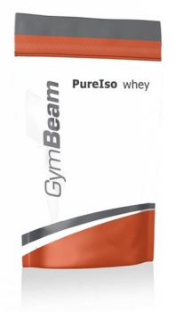 Pure IsoWhey 1000g - GymBeam