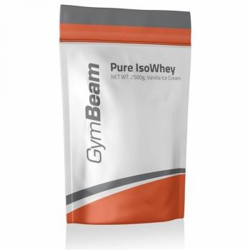 Pure IsoWhey 2500g - GymBeam