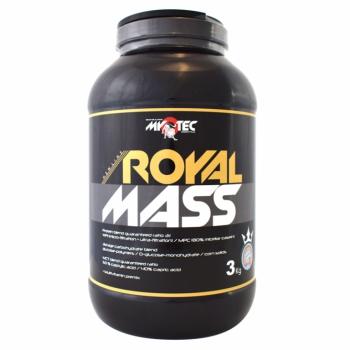 Royal Mass 3000g - MyoTec