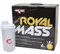 Royal Mass 6000g - MyoTec