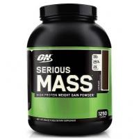 Serious Mass 2727g - Optimum Nutrition