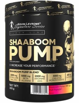 Shaboom PUMP 385g - Kevin Levrone