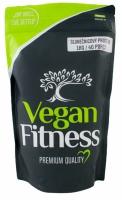 Slnečnicový Protein 1000g - Vegan Fitness