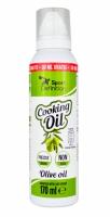 Olivový olej na varenie v spreji 170ml