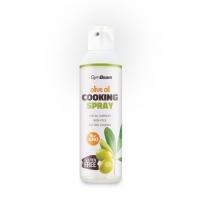 Sprej na varenie Olive Oil Cooking Spray 201g - GymBeam