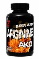 Arginine AKG 250kps. - EXTREME & FIT