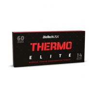ThermoTest Elite 60 kaps. - BioTech USA