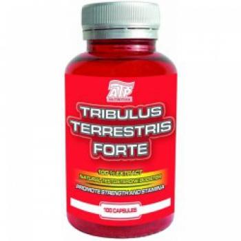 Tribulus Terrestris Forte 300 kaps. - ATP