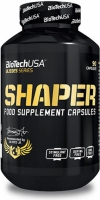 Ulisses Shaper 90 kaps. - BioTech USA