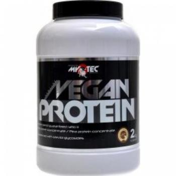 Vegan Protein 2000g - MyoTec