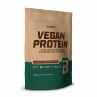 Vegan Protein 500g - BioTech USA