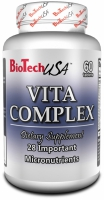 Vita Complex 60 tab.