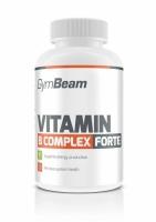 Vitamín B-Complex Forte 90 tab. - GymBeam
