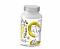 Vitamin C 500 + Echinacea 125 kaps. - MaxxWin
