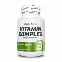 Vitamin Complex 60 tab. - BioTech USA