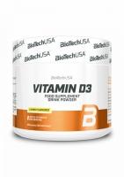 Vitamin D3 150g - BioTech USA