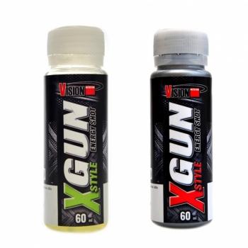 X-Gun Style 60 ml - Vision Nutrition