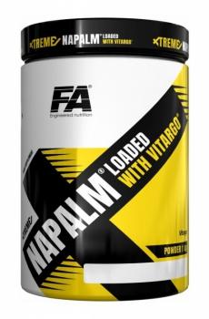 XTREME Napalm Vitargo 500 g - Fitness Authority