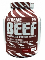 XTREME Beef Protein 1800g - Fitness Authority