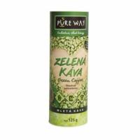 Zelená káva 125g - Pure Way