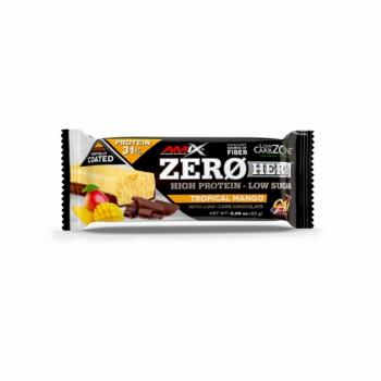 Zero Hero 31% Protein Bar 65g - Amix