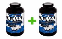 A-AKG 100 kaps. + 100 kaps. - Vision Nutrition