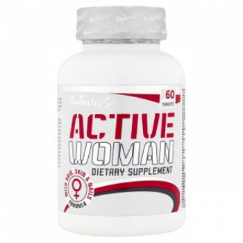 Active Woman 60 tab.