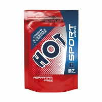 Hot Sport Drink 1000g - Activlab