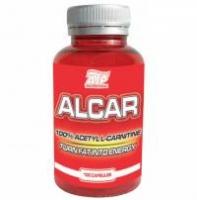 ALCAR 100% Acetyl L-Carnitine 100 kaps. - ATP