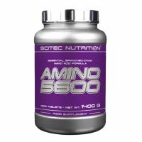 Amino 5600 - 1000 tabliet - Scitec Nutrition