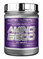 Amino 5600 - 200 tabliet - Scitec Nutrition