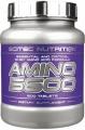 Amino 5600 - 500 tabliet - Scitec Nutrition