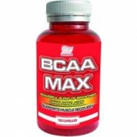 BCAA Max 100 kaps.