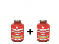 Creatine Monohydrate tabs 300tbl. + 300tbl. - ATP