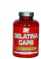 ATP - Gelatína 100 kaps.