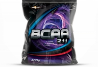 100% BCAA instant natural 400g