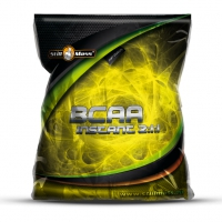BCAA 2:1:1 Instant Natural 400g - Stillmass