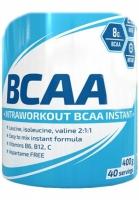BCAA Instant 400g - 6Pak