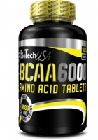 BCAA 6000 100 tab. - BioTech USA