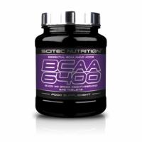 BCAA 6400 - 375 tab. - Scitec Nutrition