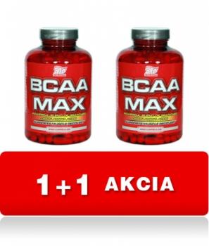 BCAA 100cps. + 100cps. - ATP
