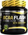 BCAA Flash 540g - BioTech USA