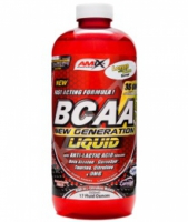 BCAA Liquid 500ml - Amix