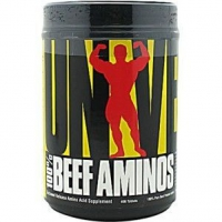 100% Beef Aminos 200 tablet - Universal
