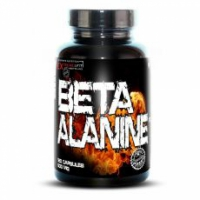Beta Alanine 120kps. - EXTREME & FIT