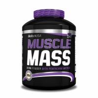 Muscle Mass 2270g - BioTech USA