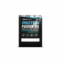 Protein Fusion 85 30g - BioTech USA